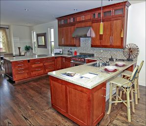 transitional cabinets 8