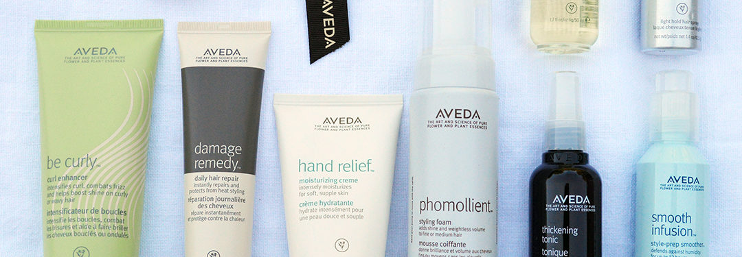 Aveda Skin Care Reviews
