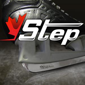 Step Steel Blades