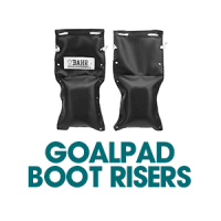 BAHR Goalpad Boot Risers