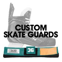 BAHR Custom Skate Guards