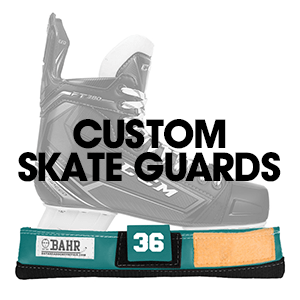 BAHR Skate Guard Soaker Customizer - Design your own!