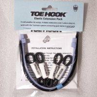 Toe Hook Extension Pack