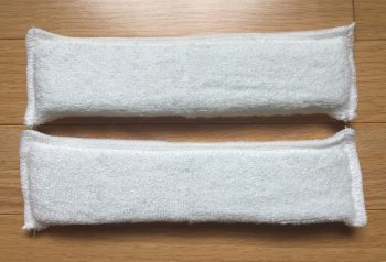 Vogel Hockey bamboo headband two-pack