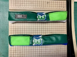 Custom Skate Guards - Retro Teams
