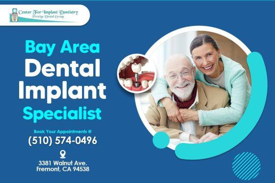 Dental implants - CID