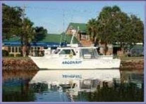 Argonaut Fishing Charters