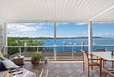 Accommodation penthouse Batemans Bay