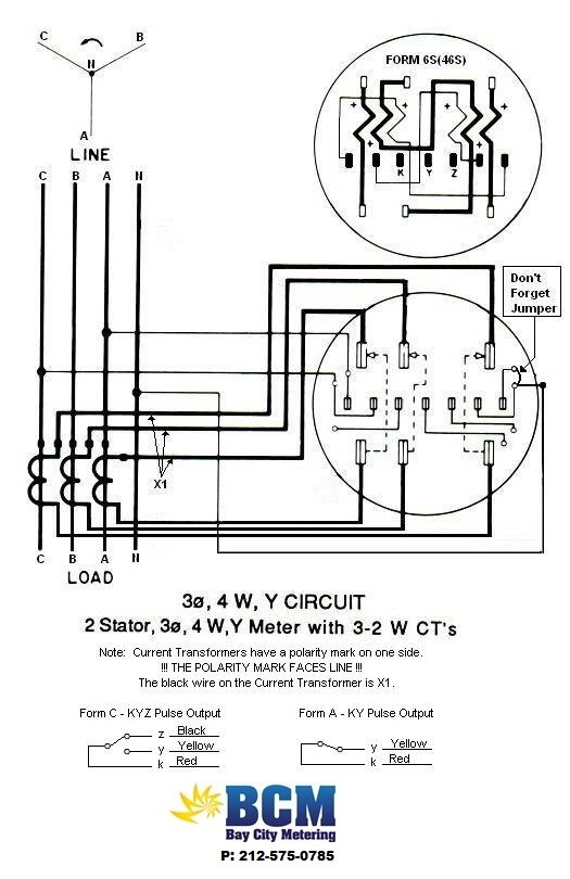 ct meter wiring diagram all kind of wiring diagrams u2022 rh universalservices co