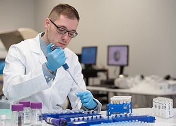 Adulteration Testing Performed by Brandon Miller, a Licensed Laboratory Technician