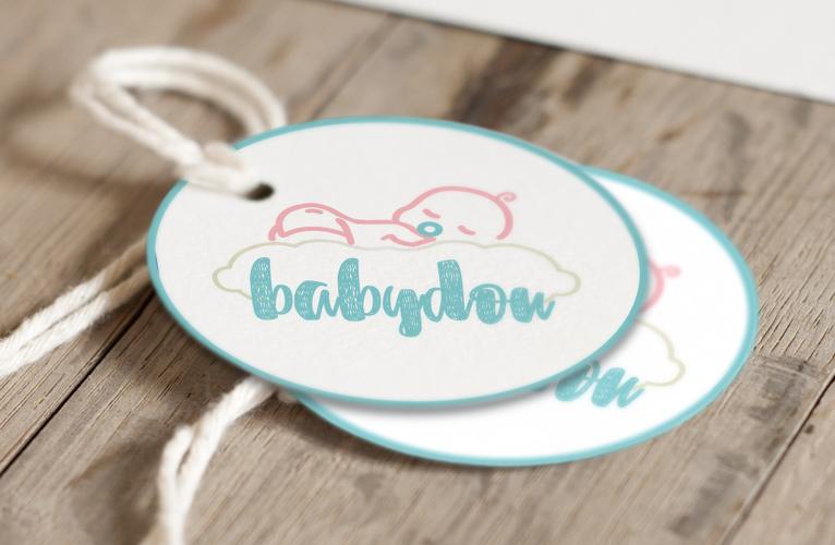 Logo – Babydou