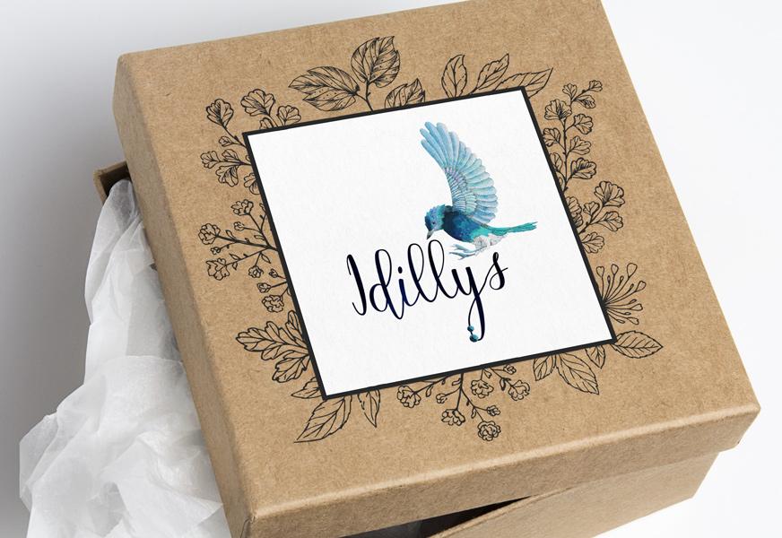 Logo – Idillys
