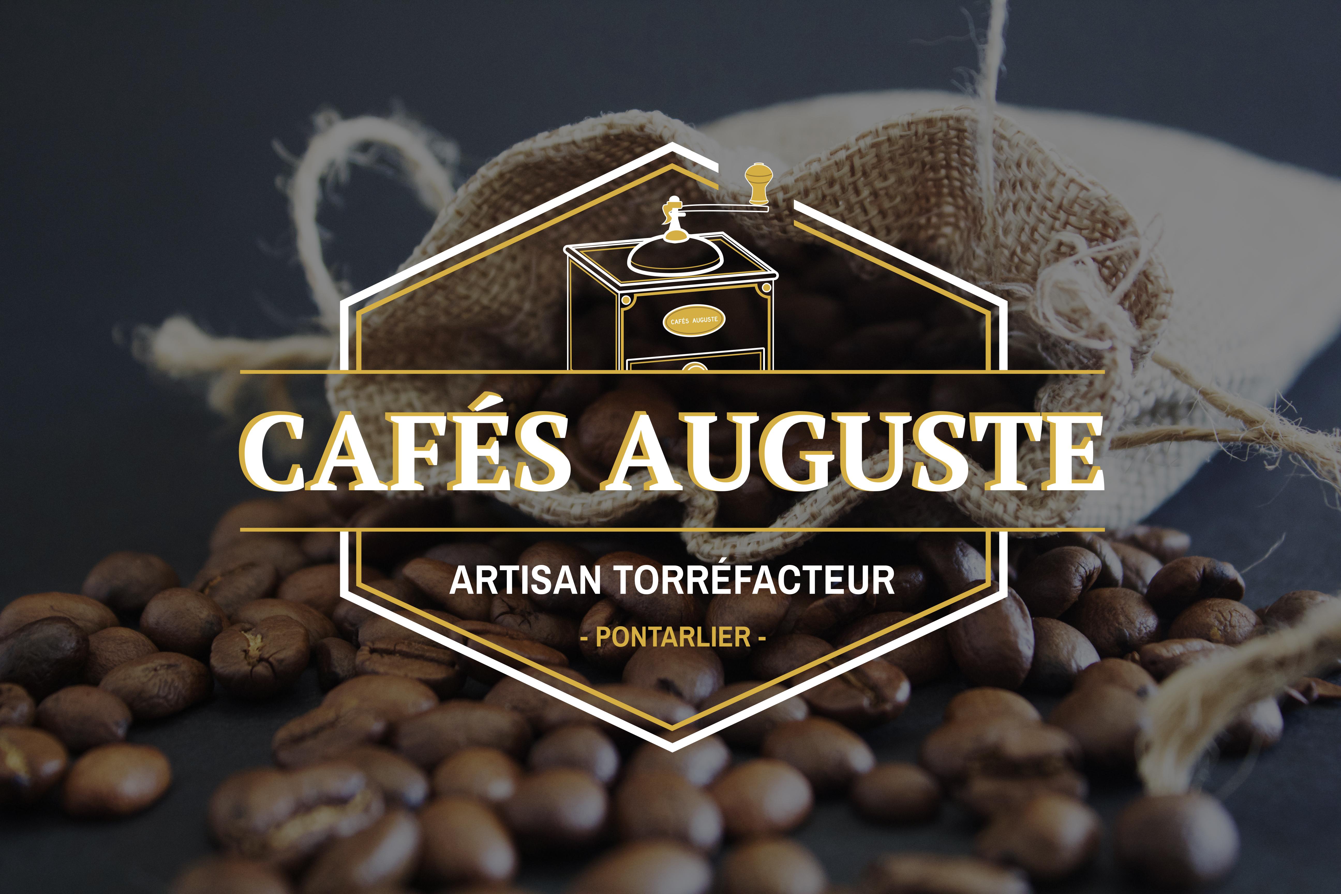 CAFÉS AUGUSTE