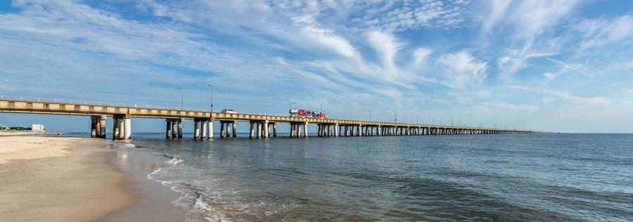 The chesapeake bay bridge tunnel for Chesapeake bay bridge fishing report
