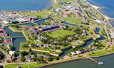 hampton-fort-monroe-air