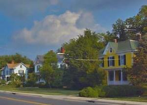 onancock houses