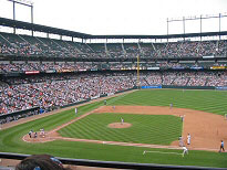 Baltimore Orioles Stadium - Plan Your Visit. Information and Nearby on