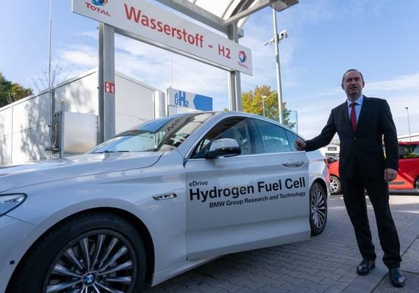 Bayern will Züge mit Batterie- und Wasserstoffantrieb testen