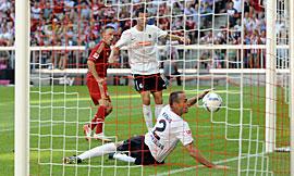 Bayern München 7-0 SC Freiburg