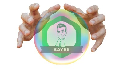 Take Part in a Bayesian Forecasting Study (the Winner Receives €100/$120)