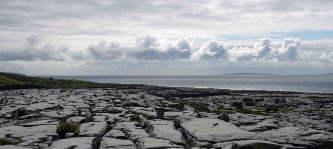 Irland Teil 3: Auf dem Wild Atlantic Way von Donegal über Galway nach Dingle