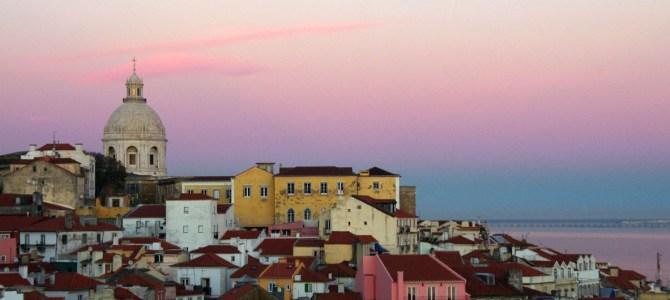 Lissabon – Eine Stadt mit vielen Gesichtern