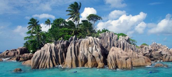 Willkommen im Paradies: Traumurlaub Seychellen