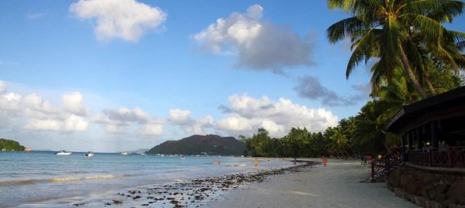 Trauminseln der Seychellen Teil 4: Praslin
