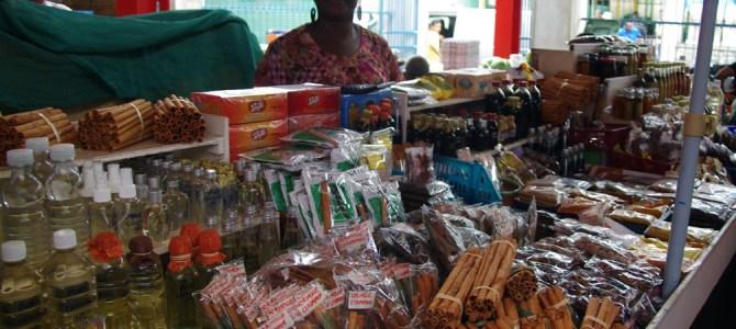 Trauminseln der Seychellen Teil 5: Mahé
