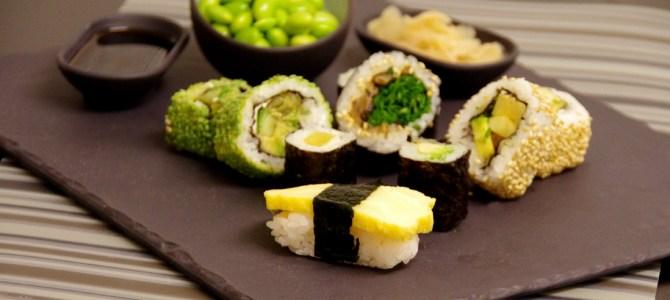 Sushi-Inspirationen