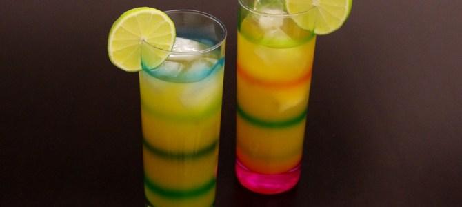 Samstig Zobig Cocktail