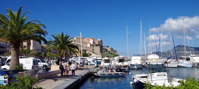 Von der bezaubernden Schönheit und Vielfalt Korsikas – Calvi