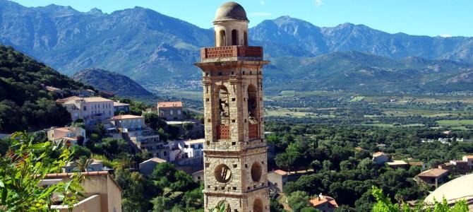 Korsikas Inselwelt erleben – Lumio, Occi und Tour durch die Balagne