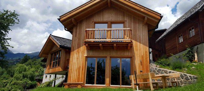 Wohlfühloase Unterplattnerhof – Ferien auf dem Bauernhof in Südtirol mit dem Roten Hahn
