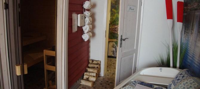 Hotel Sprenz – ein ganz spezielles Hotel in Oldenburg