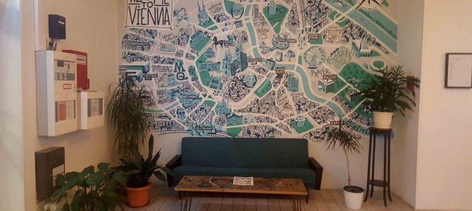Zu Gast im Magdas Wien: ein besonderes Hotel mit besonderen Menschen
