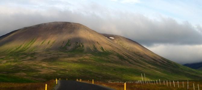 Roadtrip durch das Hochland Islands – 1. Etappe: von Reykjavik zum Nationalpark Thingvellir und zum Saudarkrokur
