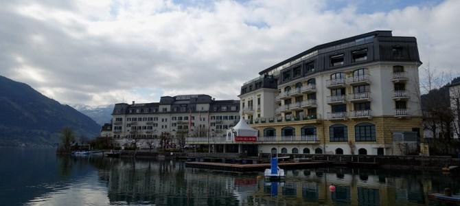 Unterwegs im Salzburger Land: Zell am See