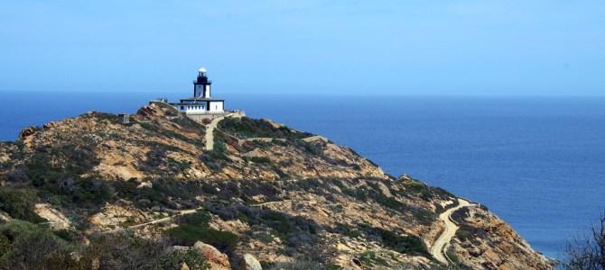Calvis Umland: Wanderung auf der Punta di la Revellata