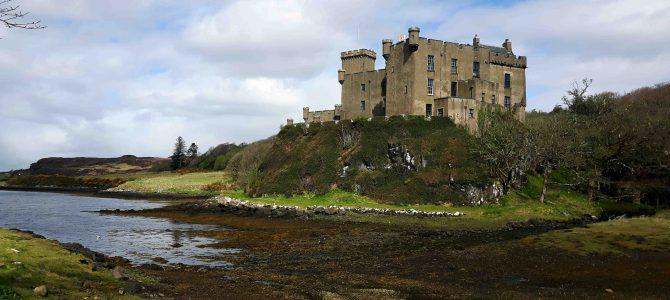 Birte bloggt: Die schottische Westküste entlang, Isle of Sky und ganz viel Whisky
