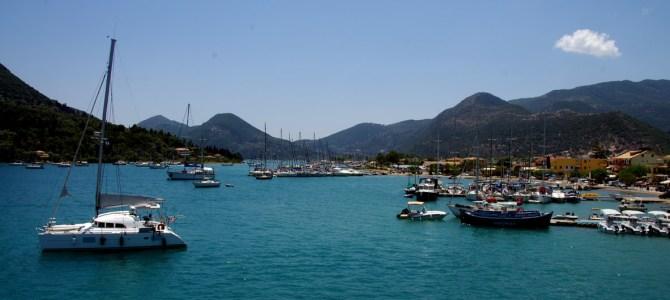 Authentisches Griechenland: Die gemütliche Insel Lefkada