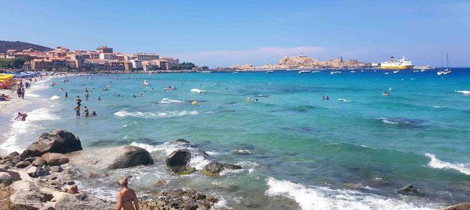 Korsikas schönstes Städtchen: zurück in Ile Rousse