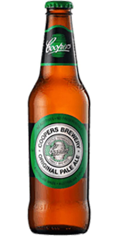 Coopers Pale Ale Stubby 375ml
