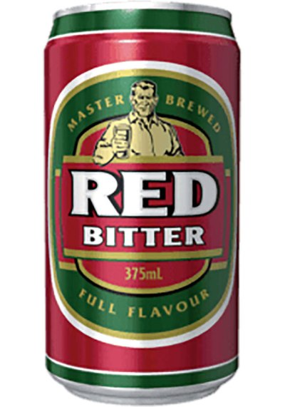 Tooheys Red Can 375ml