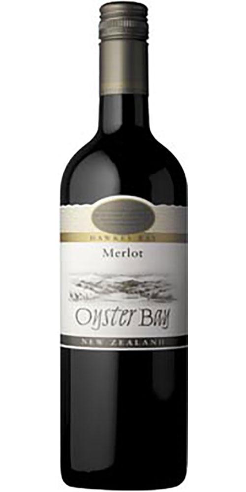 Oyster Bay Hawkes Bay Merlot 750ml