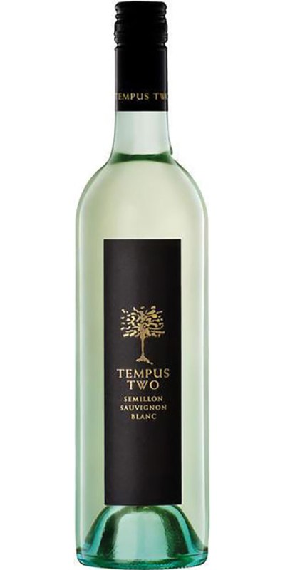 Tempus Two Black Label Semillon Sauvignon Blanc 750ml