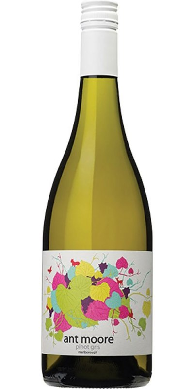 Ant Moore Pinot Gris 750ml