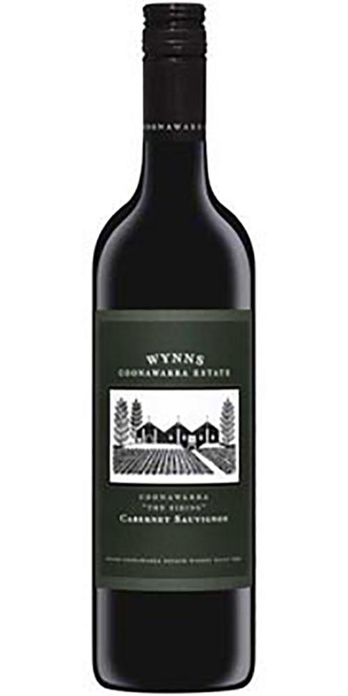 Wynns The Siding Cabernet Sauvignon 2015 750ml