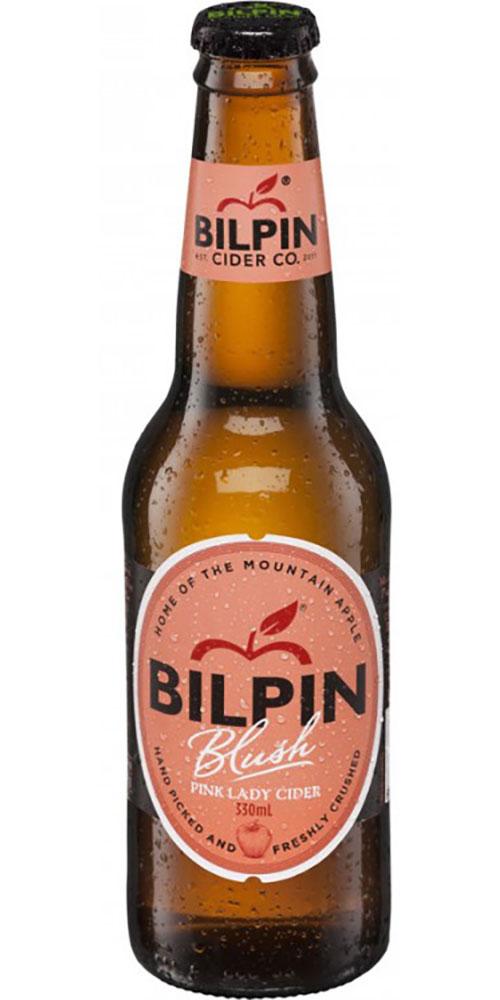 Bilpin Blush Pink Lady Cider 24 x 330ml Carton