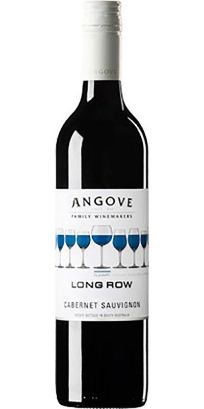 Angove Long Row Cabernet Sauvignon 750ml